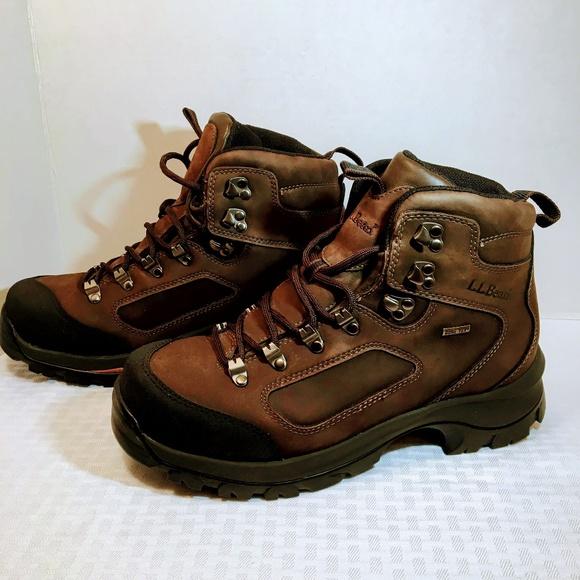 ca2a847edfa LL Bean Gore-Tex Vibram Hiking Boot